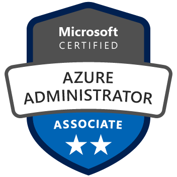 Azure Administrator Course