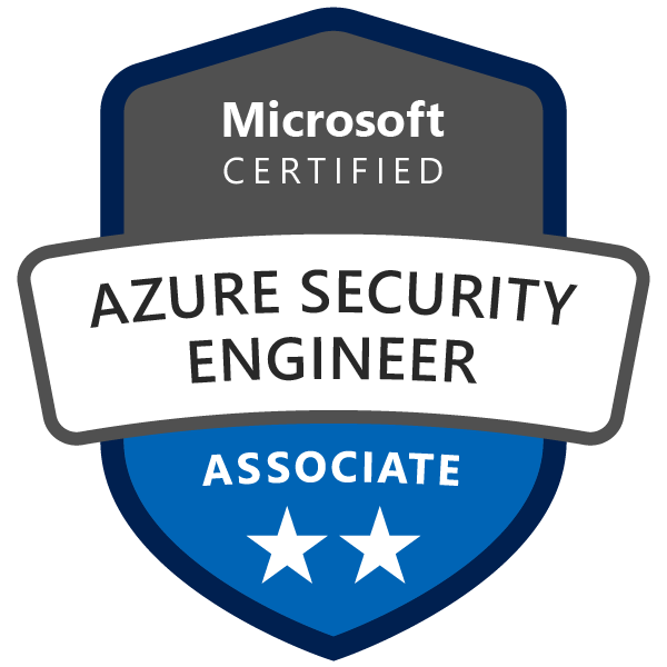 azure security engineer course